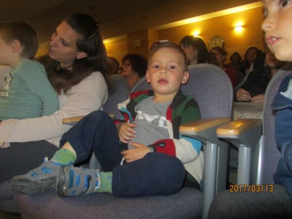 Purim Grandchildren March 2017 051