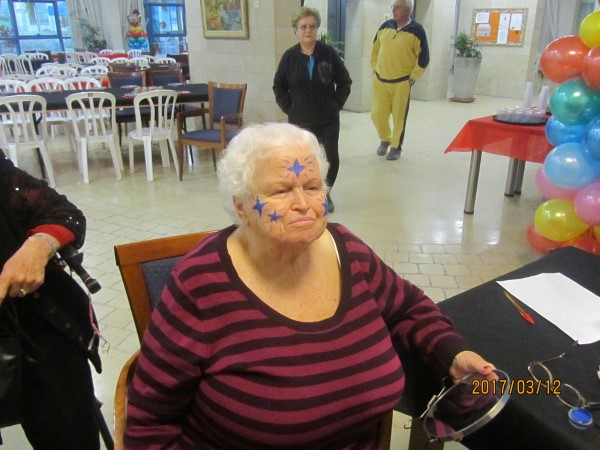Purim Party 12.03.2017 001