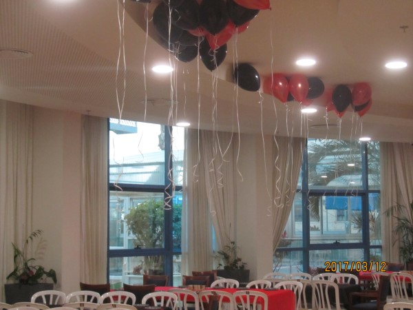 Purim Party 12.03.2017 004