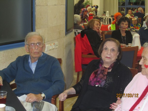 Purim Party 12.03.2017 018