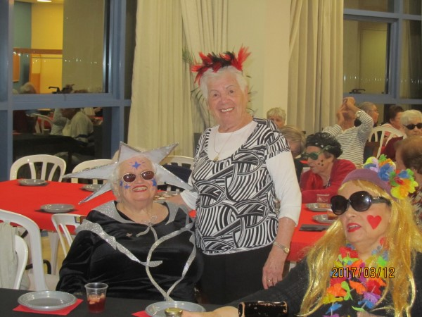 Purim Party 12.03.2017 021