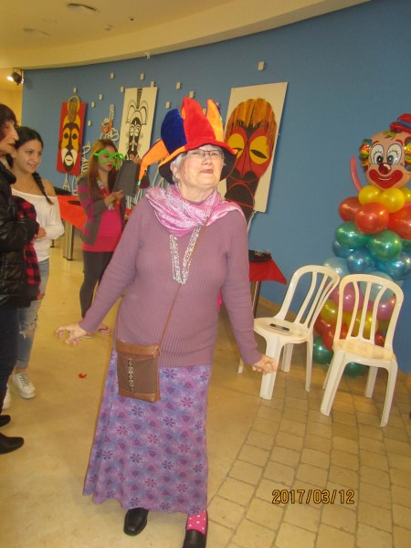 Purim Party 12.03.2017 041