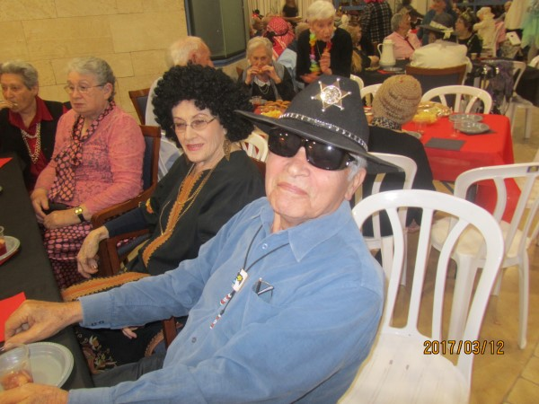 Purim Party 12.03.2017 044