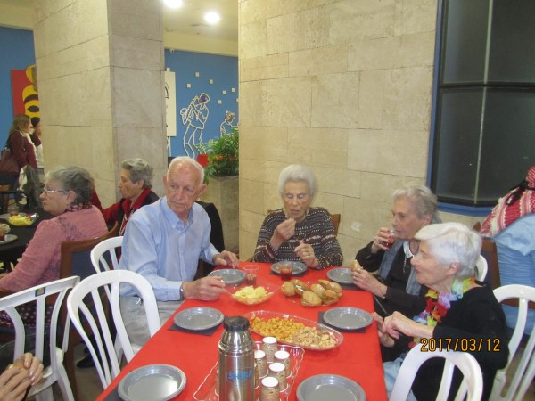 Purim Party 12.03.2017 045