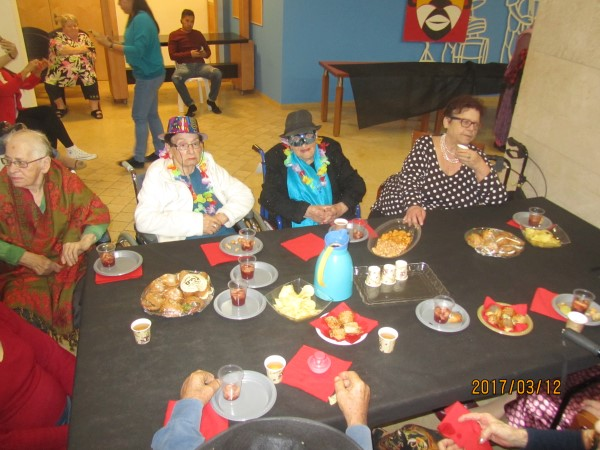 Purim Party 12.03.2017 070