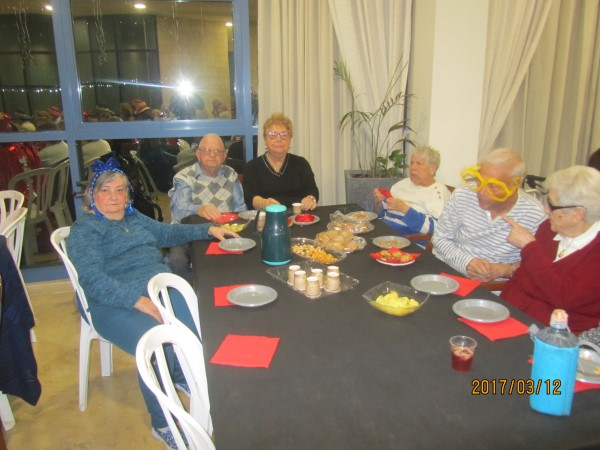 Purim Party 12.03.2017 072
