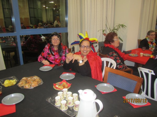 Purim Party 12.03.2017 073