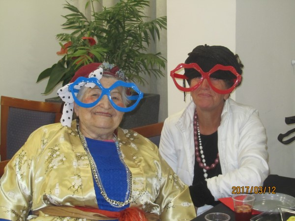 Purim Party 12.03.2017 074