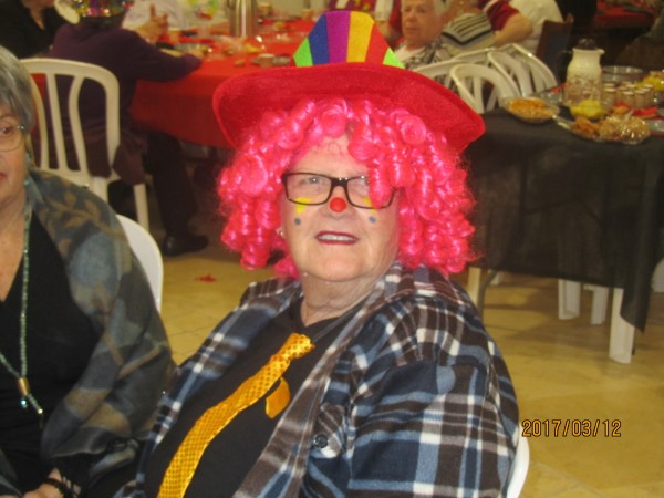 Purim Party 12.03.2017 077