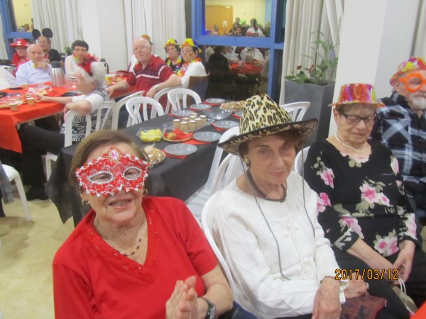 Purim Party 12.03.2017 095