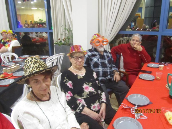 Purim Party 12.03.2017 096