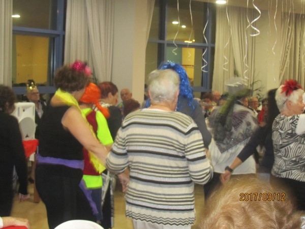 Purim Party 12.03.2017 106