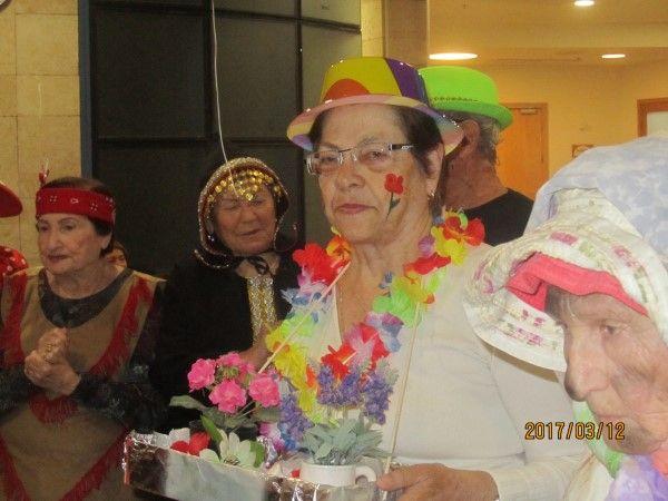 Purim Party 12.03.2017 109